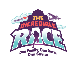 The Incredible Race